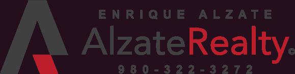 Logo Alzate realty