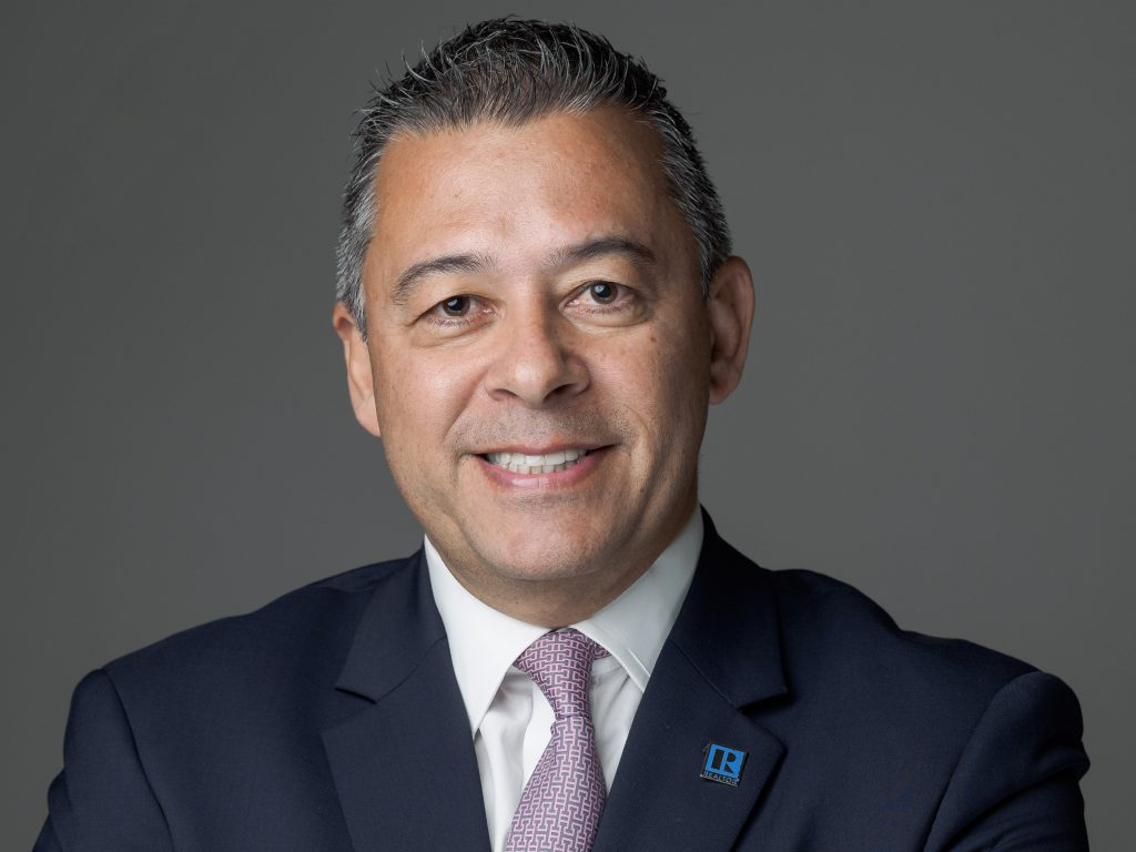 Enrique Alzate